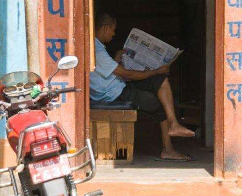 Непал, Катманду