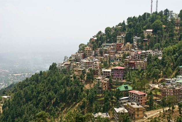 Daramsala, Indiya