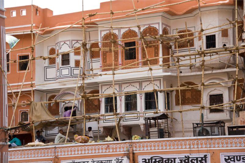 Фото Индии: Дели, Агра, Джайпур, Варанаси, Пури, Дарамсала (Дхарамсала)