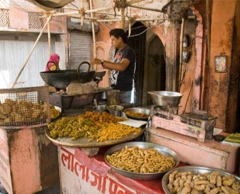 Dzhajpur, Indiya