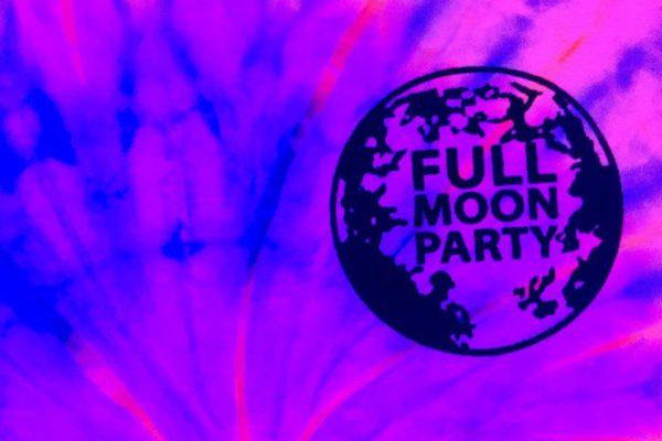Fool Moon Party и другие лучшие тусовки на Пангане. Ко Панган (Пханган, Phangan)– остров вечного веселья