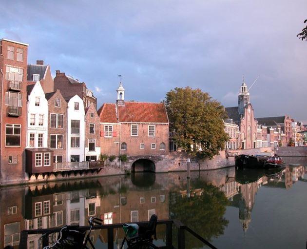 Район Делфсхавен, Роттердам