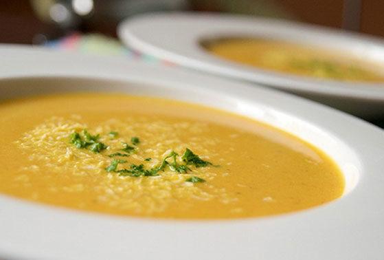 Суп елебрад — рецепт шведской кухни