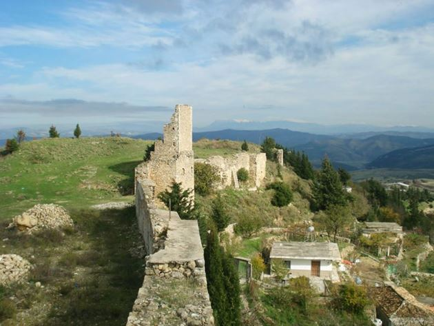 Влёра, Албания