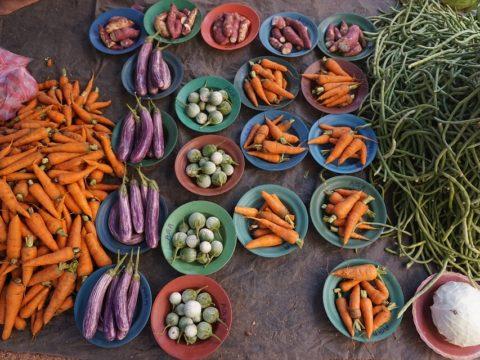 Рынок, Шри-Ланка