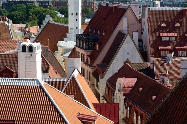 Путеводитель по Эстонии: советы, фото и отзывы об отдыхе в Эстонии, поездка Петербург-Эстония
