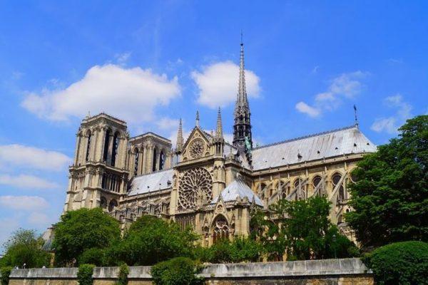 Что посмотреть за два с половиной дня в Париже: импрессионисты, три мушкетера и д'Артаньян