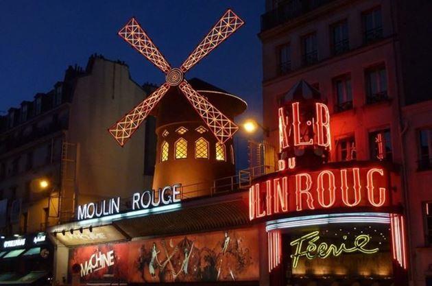 Фото Франция: 37 городов в одной поездке