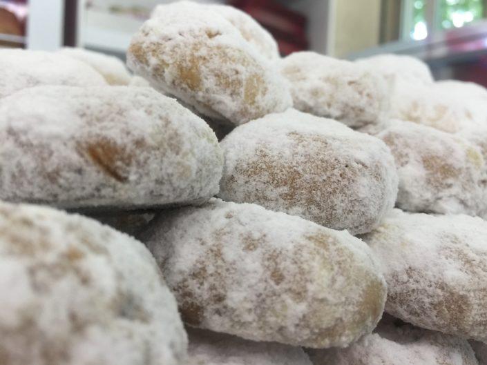 Албания, Тирана, албанские сладости