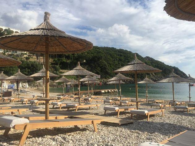 Очень важно в Греции и Албании уметь лениться: как я научилась отдыхать