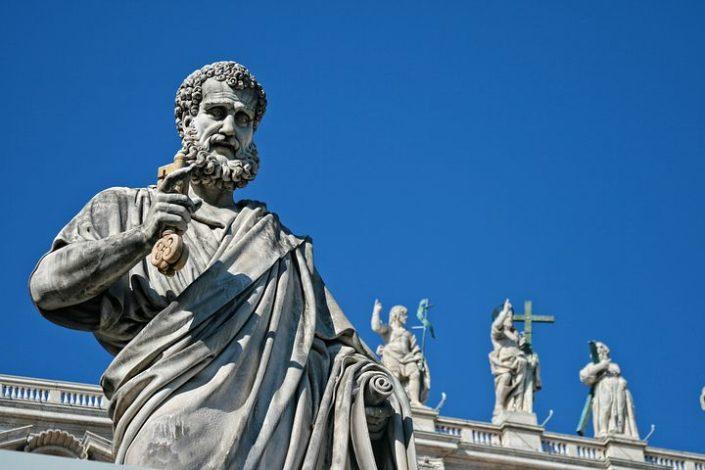 Италия Ватикан