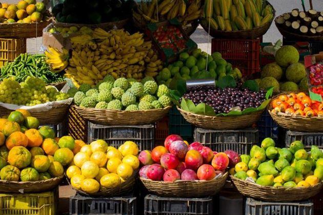 Рынок Малайзия