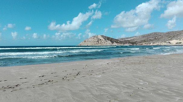 Фото Греции: отдых в Греции, море, солнце, пляжи, кухня греки и фраппе