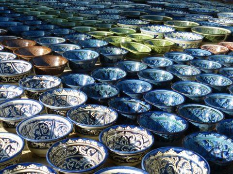 шопинг узбекистан