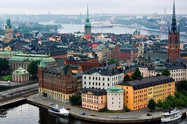 Из Хельсинки в Тампере: как дешево улететь в Европу, как сэкономить в Финляндии, что посмотреть в Тампере, стоит ли ехать
