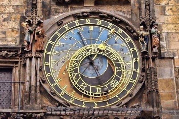 Прага Марины Цветаевой: места и достопримечательности