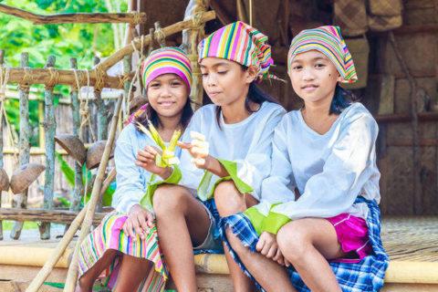 Филиппинки