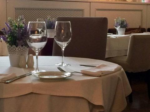 Итальянский ресторан Romeos Bar&Kitchen