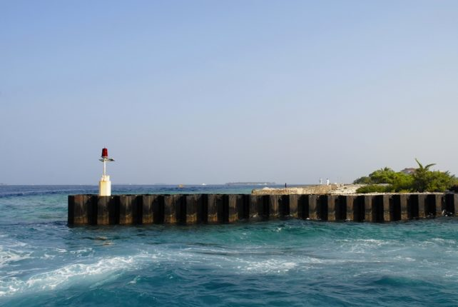 Мале Мальдивы