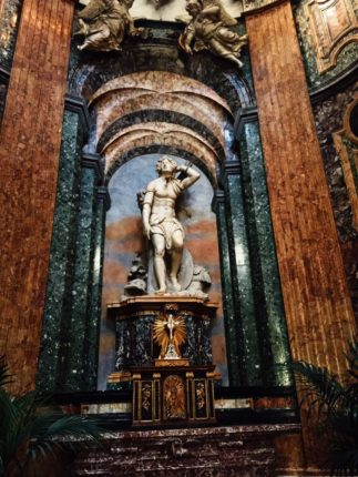 Пантеон, Рим, Италия