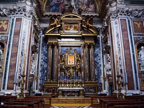 Санта-Мария-Маджоре, Италия