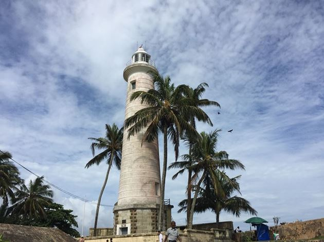 Галле (Galle) Шри-Ланка