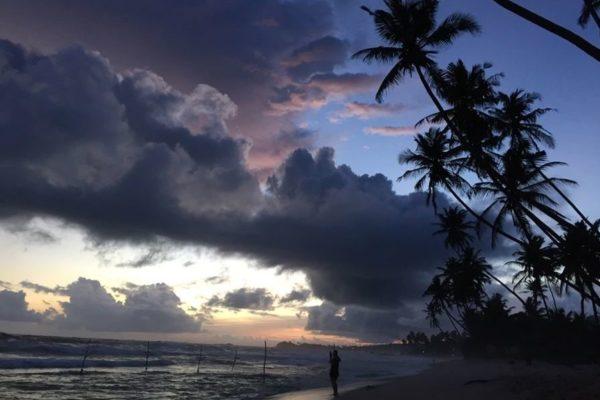 Самостоятельно в Шри-Ланку на 1 месяц: маршрут, цены, транспорт, отели, обман. Привет, Цейлон, привет, Шри-Ланка, это мы!