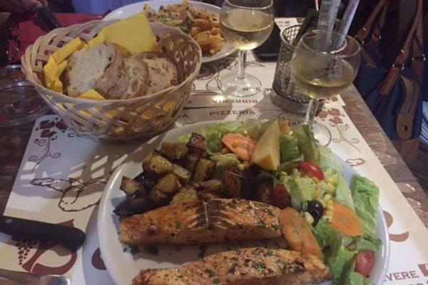 Рецепты традиционных блюд луканийской кухни от шеф-поваров из Базиликаты Джузеппе Гараффи и  Рокко Кристиано
