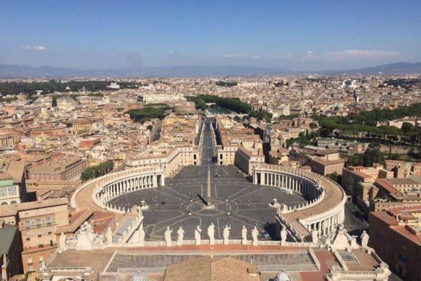 Ватикан: как избежать очередей и где поесть самую вкусную карбонару