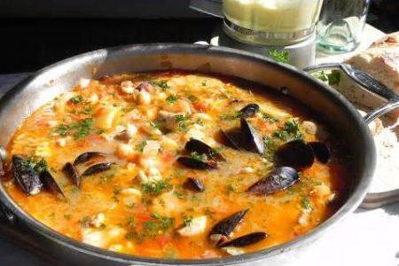 Буйабес — рецепт монакской кухни