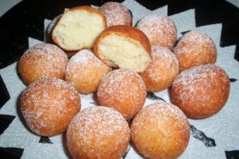 Донкейо каджуру — рецепт мальдивской кухни