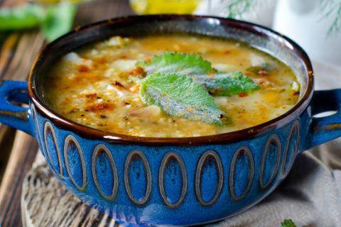 Дон риа — рецепт мальдивской кухни