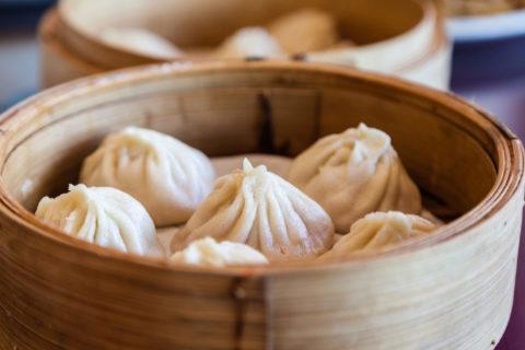 Пельмени Дим Сам — рецепт китайской кухни