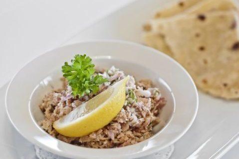 Машуни — рецепт мальдивской кухни