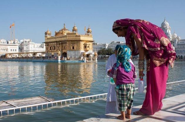 Два месяца шока: маршрут путешествия по Индии и Непалу, как попасть на учения Далай-ламы в Индии