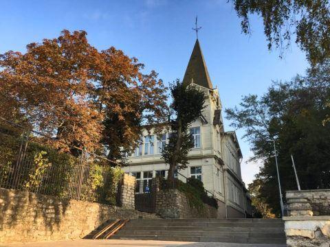 Архитектура Юрмалы, Латвия