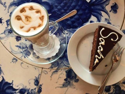 Десерты, Юрмала, Латвия