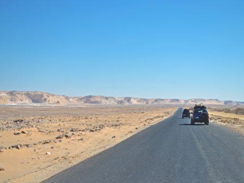 Египет самостоятельно