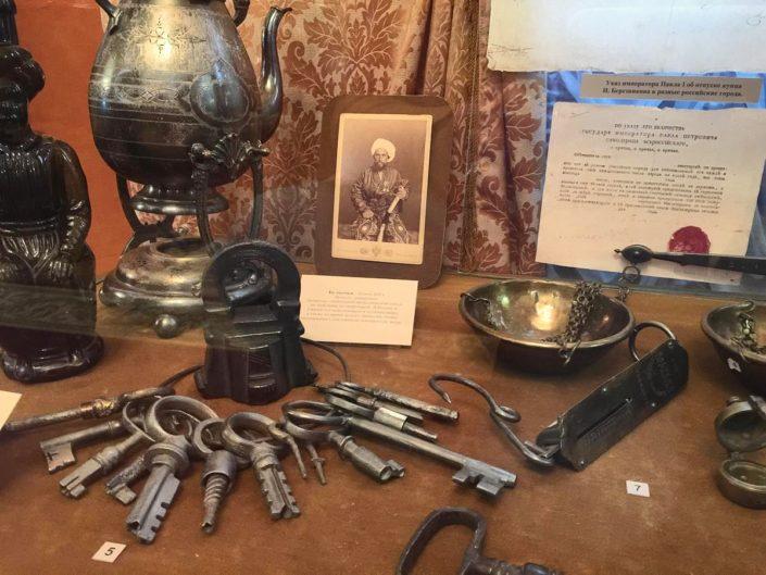 Фото оренбургского краеведческого музея
