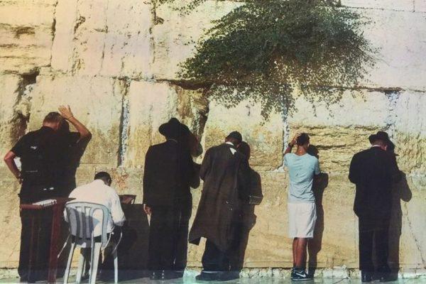 День открытых дверей в хоральной синагоге Санкт-Петербурга: традиции еврейской свадьбы