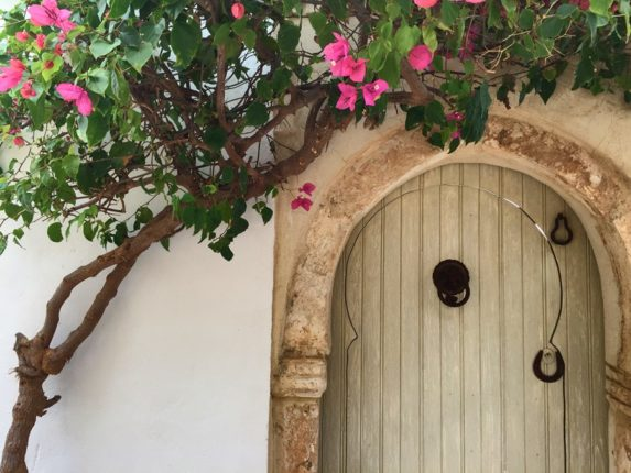 Джербахуд, Тунис
