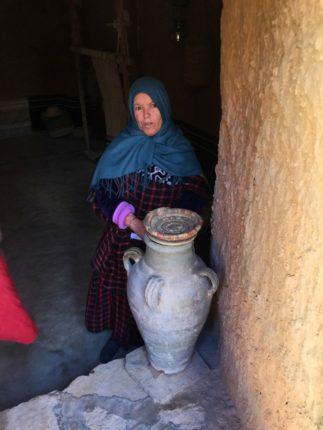 Матмата, Тунис