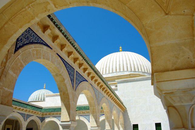 Монастир, Тунис