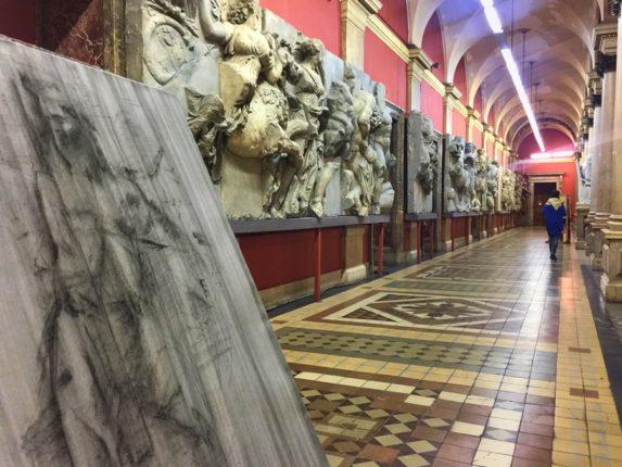 Музей Штиглица, Санкт-Петербург