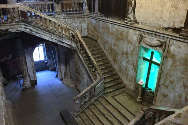 Лютеранская церковь Аннекирхе в Санкт-Петербурге: куда пойти в Петербурге