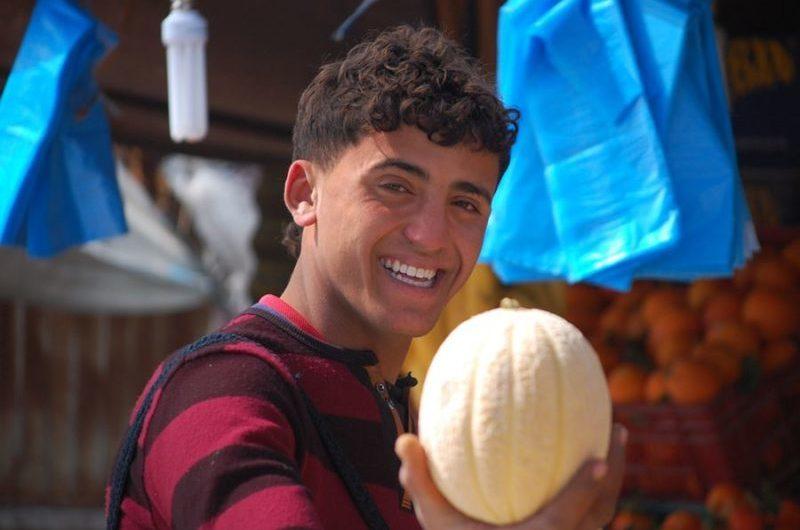 Фото Тунис, Северная Африка: Сахара, остров Джерба, Сиди бу Саид, Хаммамет, Шотт Эль Джерит, Махдия, Матмата