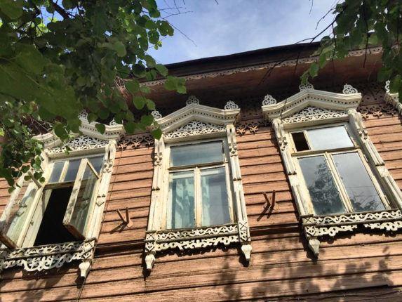 Кострома, лето