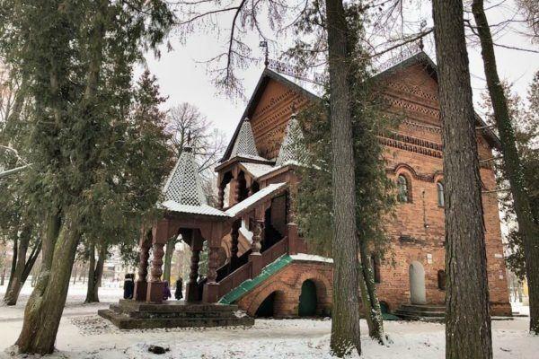 Достопримечательности и фото Углича: Золотое кольцо России, как добраться и что посмотреть за один день