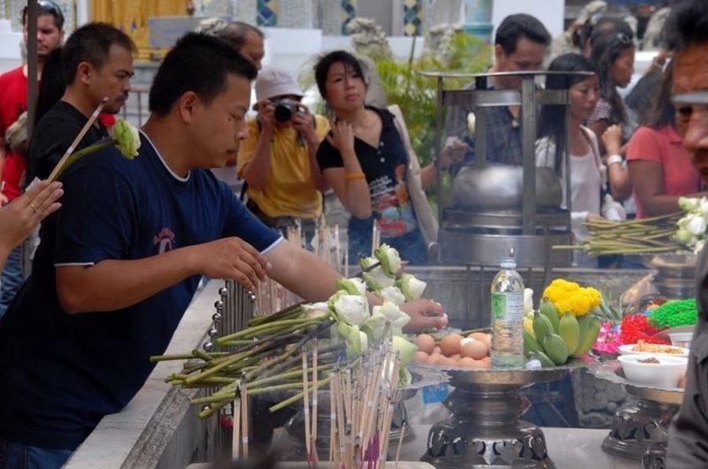 Цены, странности и достопримечательности Бангкока, где жить и что посмотреть в Бангкоке за 1 день
