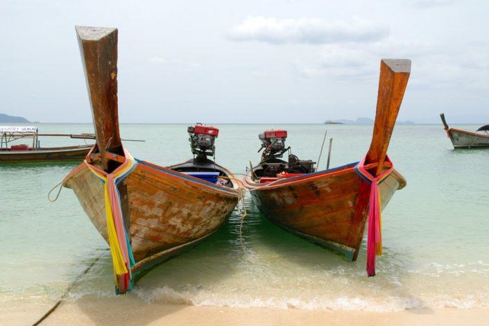 Таиланд Ко Липе (Ko Lipe)